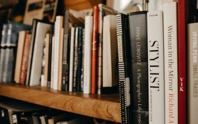 Sådan får du råd til flere bøger